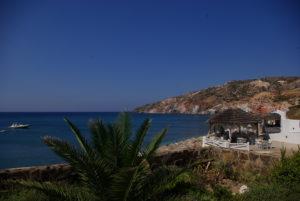 Paliochori - Isola di Milos